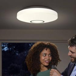 LEDVANCE Ledvance Orbis senzor LED stropní světlo Ø 34cm
