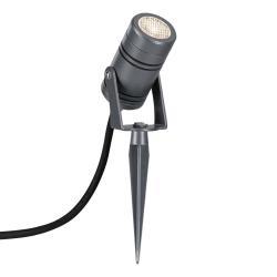 Paulmann Paulmann Radon LED zapichovací světlo 230V, IP65