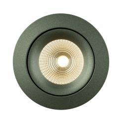 THE LIGHT GROUP SLC Green One 360° podhledové světlo 3000K Ra97