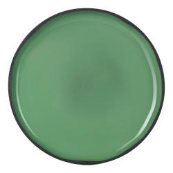Snídaňový talíř mátový Mint CARACTERE REVOL