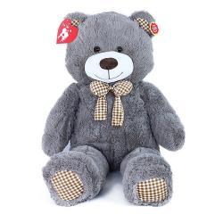 Rappa Plyšový medvěd Miki, 110 cm
