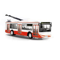 Rappa Trolejbus se zvukem a světlem, 28 cm