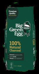 Přírodní dřevěné uhlí Big Green Egg 9kg