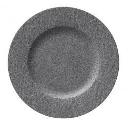 Villeroy & Boch Manufacture Rock Granit jídelní talíř, Ø 27 cm