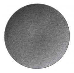 Villeroy & Boch Manufacture Rock Granit jídelní talíř, Ø 28,5 cm