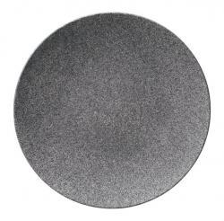 Villeroy & Boch Manufacture Rock Granit jídelní talíř, Ø 25 cm