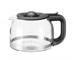 Skleněná nádoba ke kávovaru na přelévanou kávu KitchenAid 5KCM1204