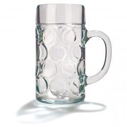 Pivní sklenice s uchem ISAR, 0,5 l