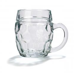 Pivní sklenice s uchem TÜBINGER, 0,3 l