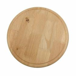 Dřevěné krájecí prkénko, 25 cm