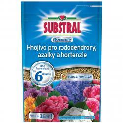 Substral Osmocote hnojivo pro rododendrony, azalky a hortenzie, 750 g