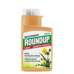 Roundup FAST koncentrát bez glyfosátu, 250 ml