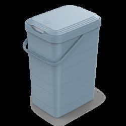 Odpadkový koš WALBIN, 14 l