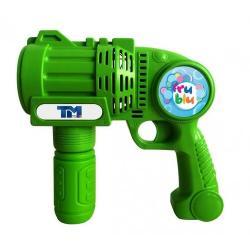 Bublifuk Fru Blu Mega blaster se zásobníkem a náplní 0,5 l
