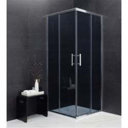 Sprchový kout Mexen Rio 70x70 cm Grey