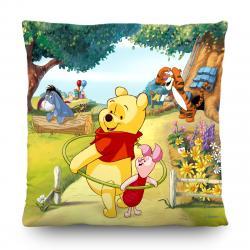 AG Art Polštářek Winnie The Pooh Disney, 40 x 40 cm