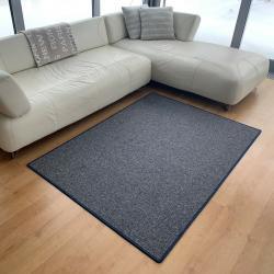 Vopi Kusový koberec Porto modrá, 140 x 200 cm