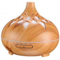 Sixtol Aroma difuzér Palm světlé dřevo, 500 ml