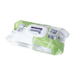 Bacillol 30 Foam Dezinfekční ubrousky, 80 ks