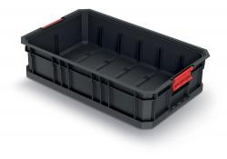 PlasticFuture Modulární přepravní box MODERN SOLUTION 520x327x125
