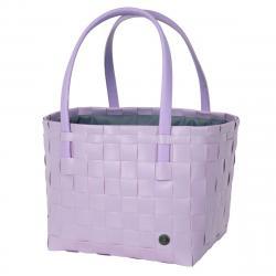 Handed By Taška s uzavírateným vnitřkem Color Deluxe, soft lilac