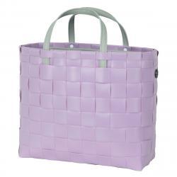Handed By Taška s vnitřní kapsou na zip Petite soft lilac