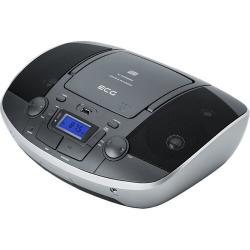 ECG CDR 1000 U Titan přenosné rádio s CD