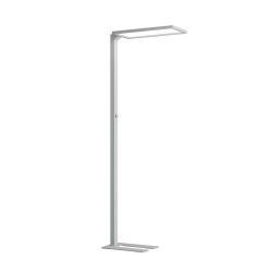 PRIOS Prios Lexo LED-office-stojací lampa se stmívačem