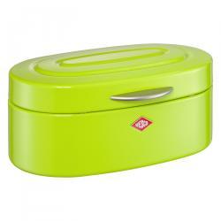 Chlebník Single Elly Wesco, 32 cm, světle zelený