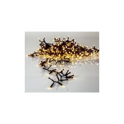 Venkovní světelný LED řetěz Star Trading Serie, 800 světýlek