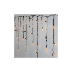 Venkovní světelný LED řetěz Star Trading Chain, 240 světýlek