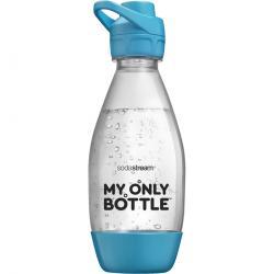 Sodastream láhev modrá MOB Sport 600 ml