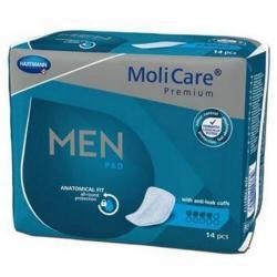 MoliCare Men, 4 kapky