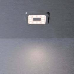 Deko-Light LED nábytkové přisazené světlo Paty hranaté, 5x