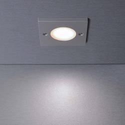 Deko-Light LED nábytkové přisazené světlo Fine I, 3ks stmívač