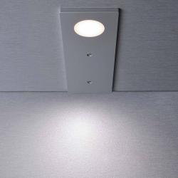 Deko-Light LED nábytkové přisazené světlo Fine II, 5x stmívač