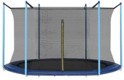 MULTISTORE Vnitřní ochranná síť na trampolínu 305 cm - 6 tyčí