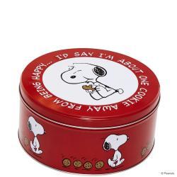 PEANUTS Dóza na sušenky Snoopy