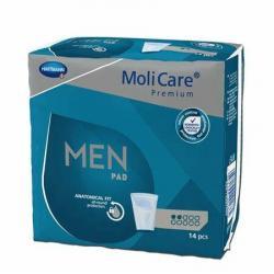 MoliCare Men, 2 kapky