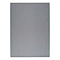 Šedý venkovní koberec Universal Prime, 140 x 200 cm
