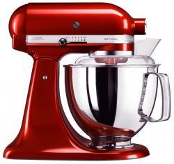 Kuchyňský robot Artisan 175 královská červená KitchenAid