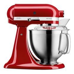 Kuchyňský robot Artisan 185 královská červená KitchenAid