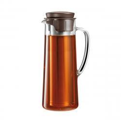 Tescoma Konvice pro přípravu kávy a čaje zastudena TEO, 1 l