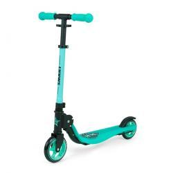 Milly Mally Koloběžka Scooter Smart mátová, 66 x 36,5 cx 82,5 cm
