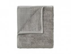 Sada ručníků Gio Blomus šedé 30x30 cm 4 ks