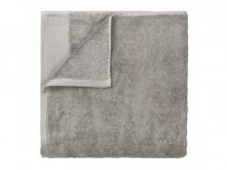 Sada ručníků Riva Blomus šedé 30x50 cm 2 ks