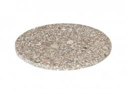 Servírovací kulatá deska Roca Blomus malá 20 cm