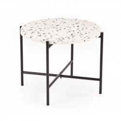 Hector Kulatý konferenční stolek Lastrico