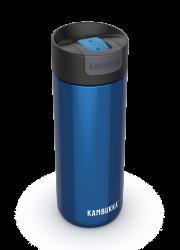 Termohrnek Olympus Kambukka Swirly Blue 500 ml