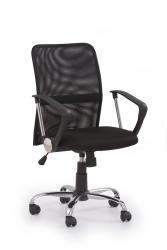 Halmar Kancelářská židle Antonio černá